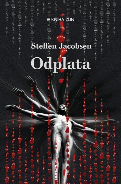 Odplata / Steffen Jacobsen - obálka knihy