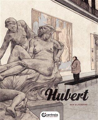 Hubert / Ben Gijsemans - obálka knihy
