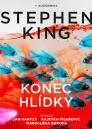 Konec hlídky / Stephen King - obálka knihy