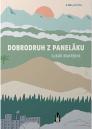 Dobrodruh z paneláku / Lukáš Matějček - obálka knihy
