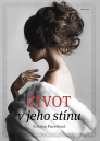 Život v jeho stínu / Kristína Pavelková - obálka knihy