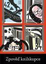 Zpověď knihkupce / Shaun Bythell - obálka knihy
