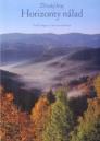 Zlínský kraj, horizonty nálad - obálka knihy