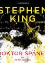 Doktor Spánek / Stephen King; čte Petr Jeništa - obálka knihy