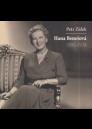 Hana Benešová : 1885-1974 (Petr Zídek) - obálka knihy