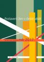 Postavení žen v české vědě: monitorovací zpráva za rok 2017 / Národní kontaktní centrum- gender a věda - obálka knihy