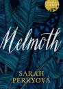 Melmoth / Sarah Perryová - obálka knihy