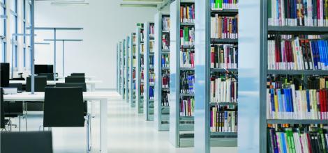 Aktuální provoz knihovny