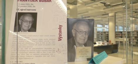 František Bobák - 95. výročí narození
