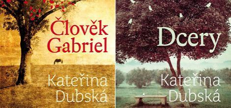 Autorské čtení Kateřiny Dubské