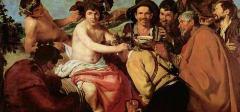 Mistři evropského barokního malířství 17. století