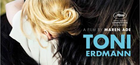 Filmový večer: Toni Erdmann