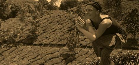 Tradiční himalájská jóga