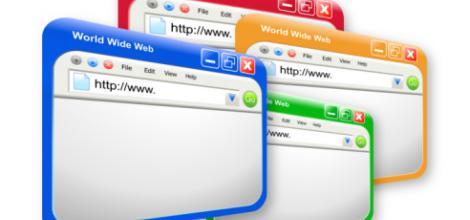 Biblioweb - soutěž o neljepší web knihovny
