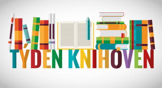 Týden knihoven 2017
