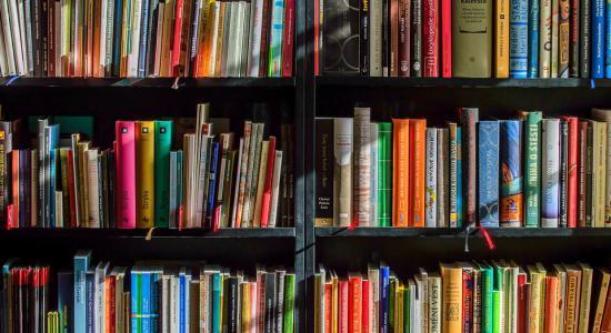 Bazar knih