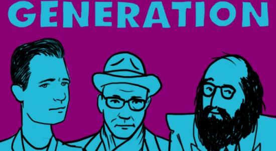Beat generation and Lawrence Ferlinghetti