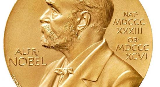Nositelé Nobelovy ceny za literaturu