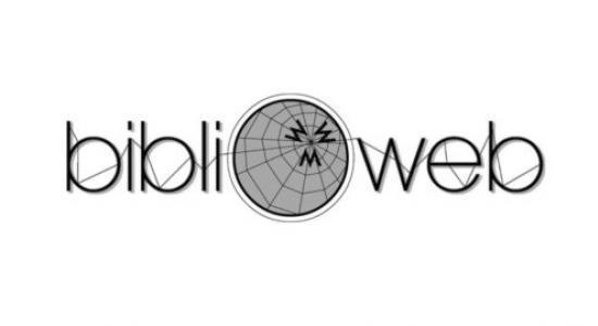 Logo Biblioweb