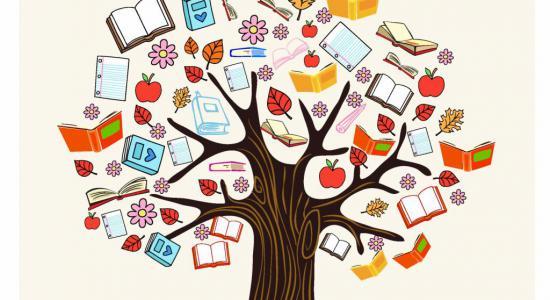 Nový knihovní řád