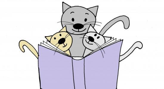 Registrace nových čtenářů do 15 let zdarma!