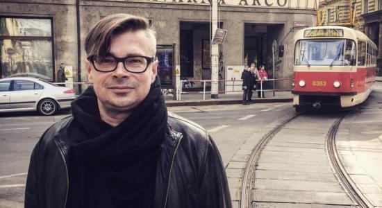 Jaroslav Rudiš