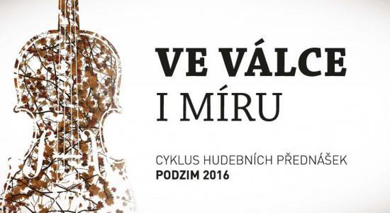 Ve válce i míru - ruští hudební skladatelé 20. století