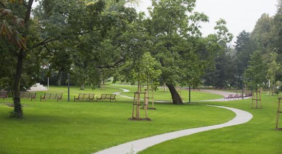 Čtení v parku: Patrick Süskind - Pan Sommer