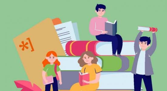 Škola a knihovna 2020/2021