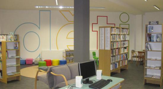 Jak se dařilo knihovnám ve Zlínském kraji v roce 2016?