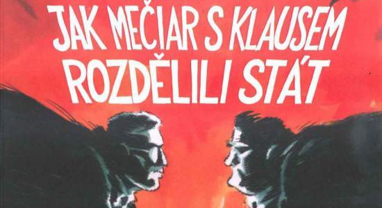 Vznik České republiky - 25. výročí