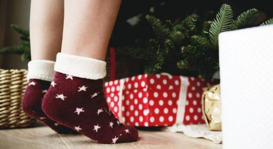 Vánoce slavíme, ...