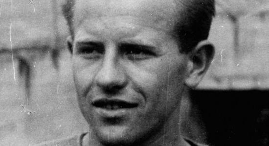 Emil Zátopek - 95. výročí narození