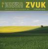 ZVUK Zlínského kraje, jaro/léto 2015 (obálka čísla)