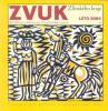 ZVUK Zlínského kraje, léto 2004 (obálka čísla)