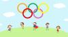 Prázdninová olympiáda